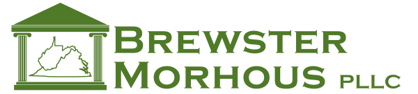 Brewster Morhous PLLC Law firm