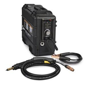 wire-feed-welding-unit