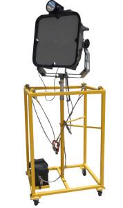 Long Range Acoustical Device