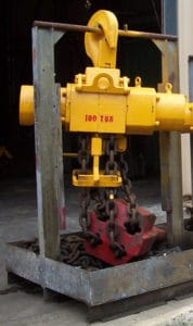 air-chain-hoist