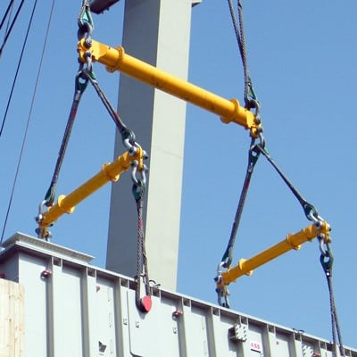 modulift-spreader-bars