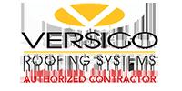 Versico Authorized Contractor