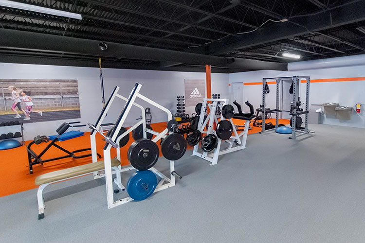 Fitness Firm
