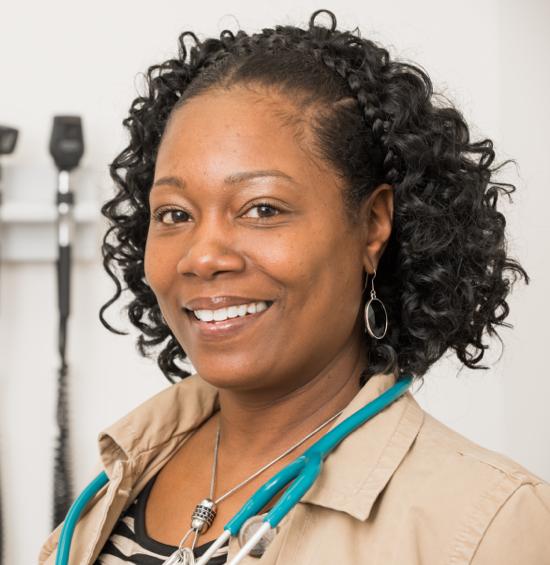 Audrey Lasley, NP | Advanced Practice Registered Nurse