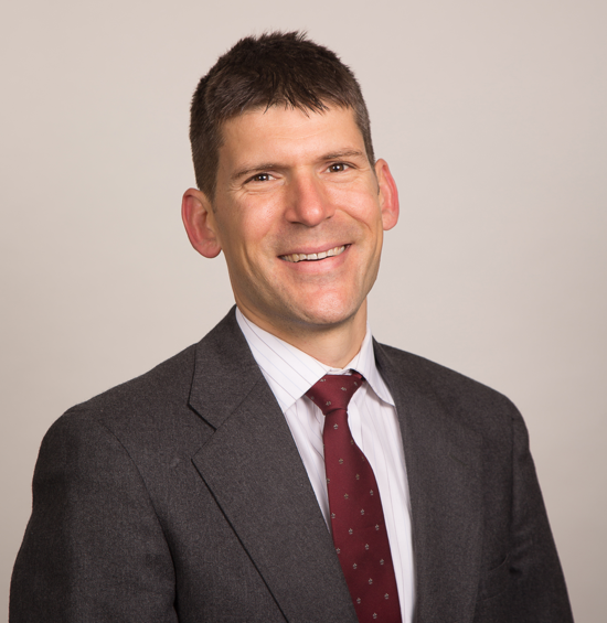 Blair Thedinger, MD, AAHIVS | Associate Medical Director
