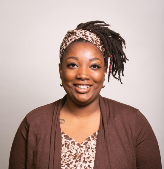 Carlotta Porter | Sr. Pharmacy Technician