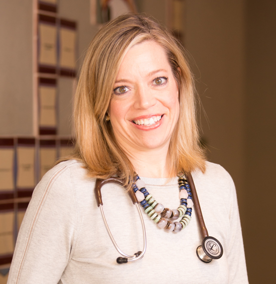 Michelle Goss, NP | Nurse Practitioner