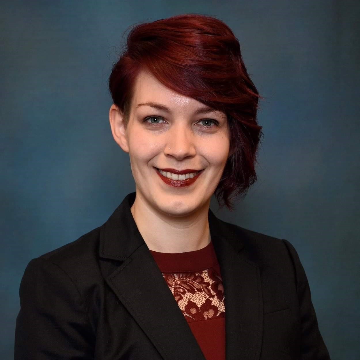 Katherine Dumbell, DDS | Staff Dentist