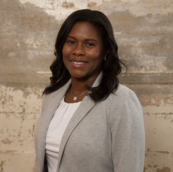 DR. KAMILE JOHNSON | VICE PRESIDENT OF PHARMACY SERVICES