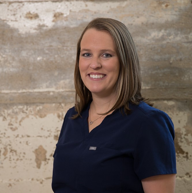 Margaret Boehm, DDS | Director of Oral Health