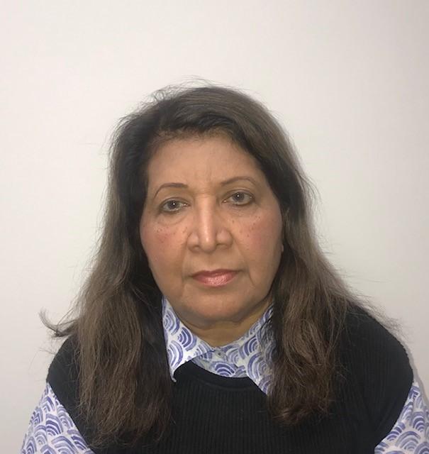 Fatima Mirza, MD | Pediatrician