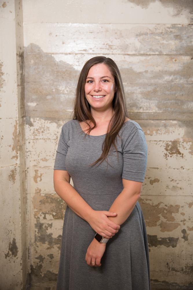 Marion Carr. LMSW | Behavioral Health Consultant