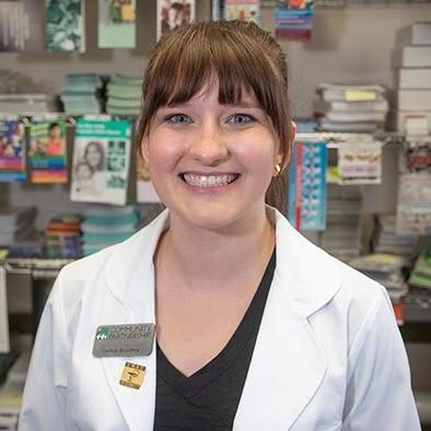 Jacquelyn D. Bradley, PharmD, AAHIVP | Clinical Pharmacist