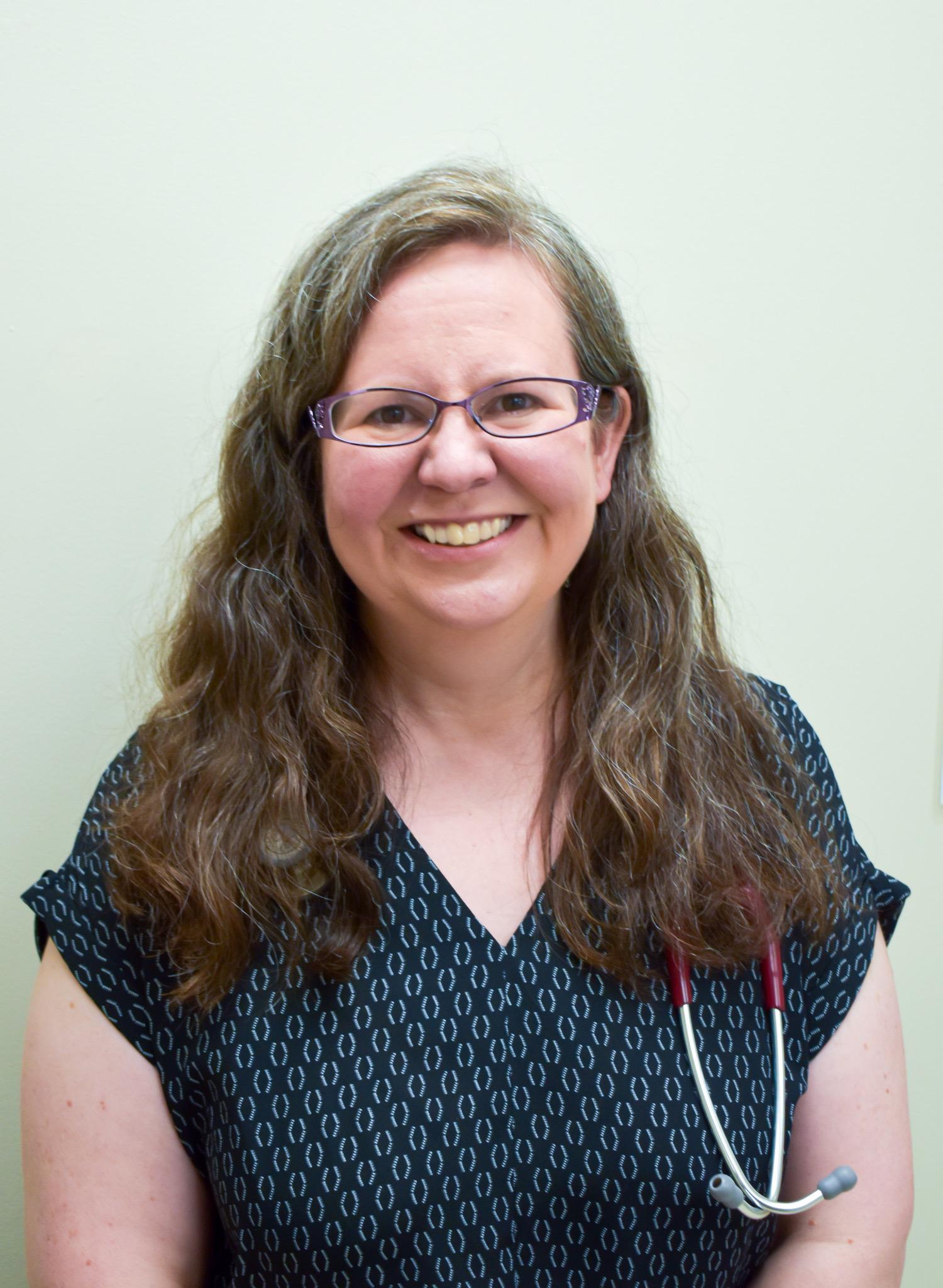 Karen Leuenberger | Physician Assistant
