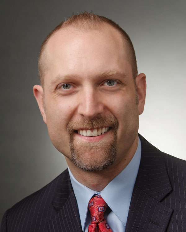 Mark Sawkin, PHARMD, AAHIVP | Clinical Pharmacist
