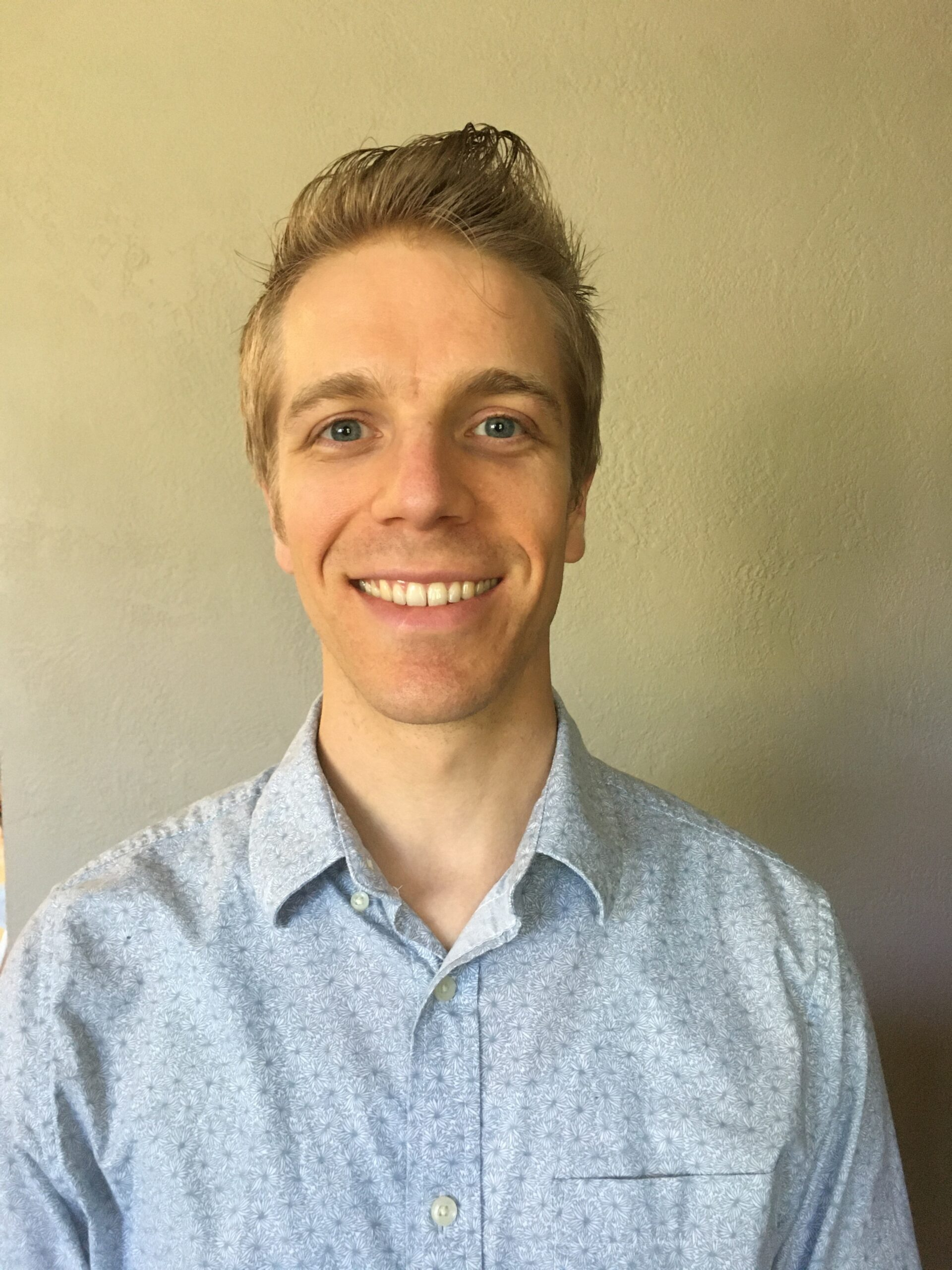 Thomas Campbell, LCSW | Behavioral Health Therapist