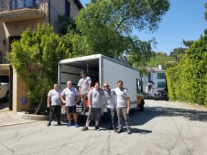 Affordable Los Angeles Moving Company