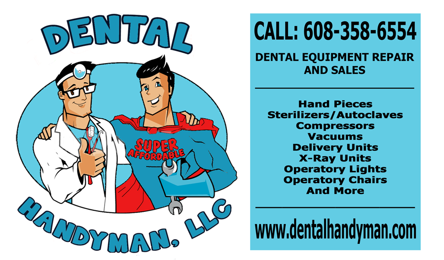 Cavitron Autoscaler Repair And Sales Orlando Kissimmee dentist