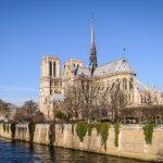 Je Suis PARIS - Tours for women
