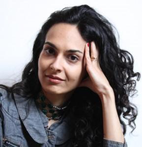 Author Adria J. Cimino