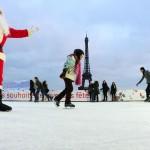 Christmas Markets Tour - Je Suis. PARIS