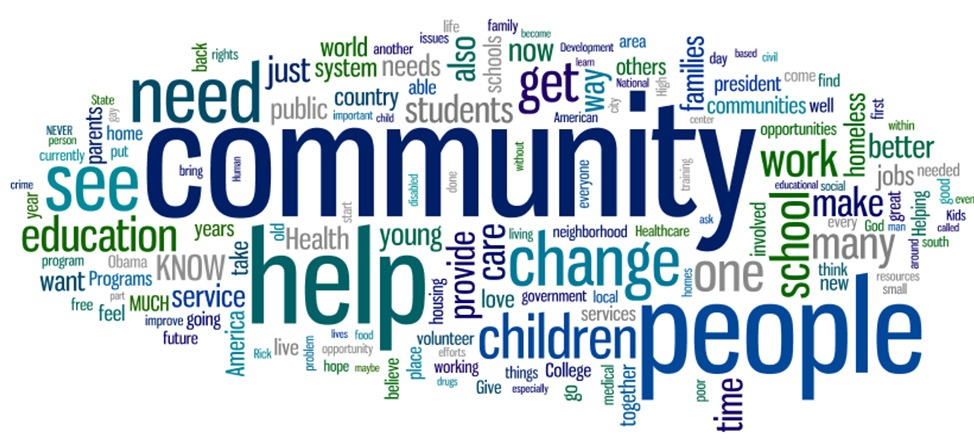 "Community Involvement at the ""Biz"""
