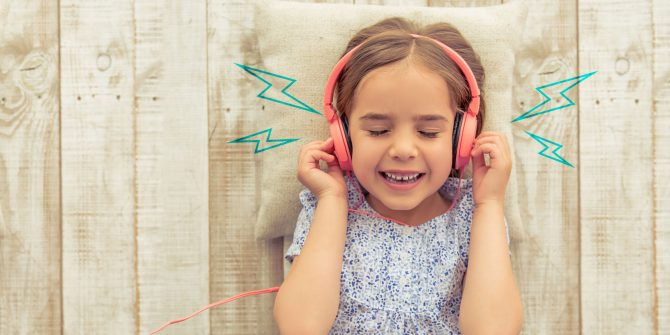 Fun & Educational Kid Podcasts