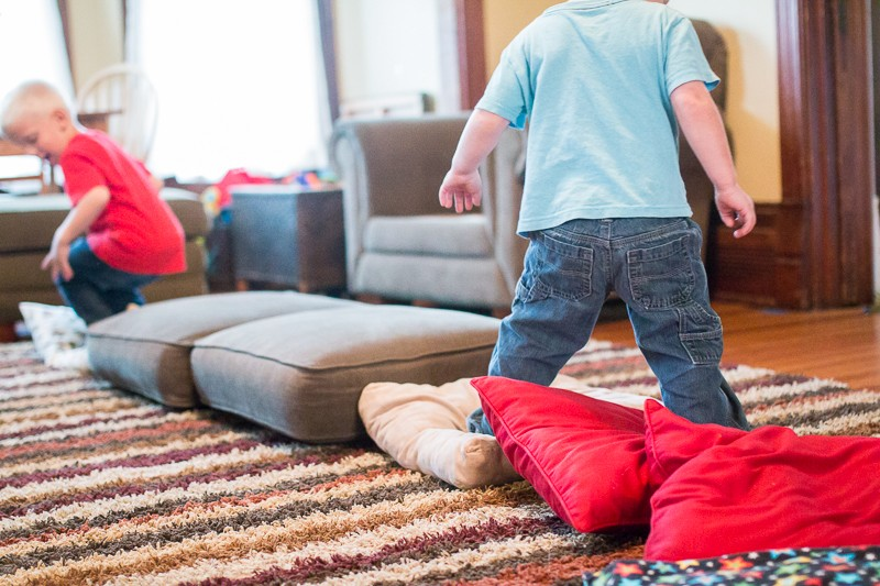 How to Entertain Your Sick Kids at Home
