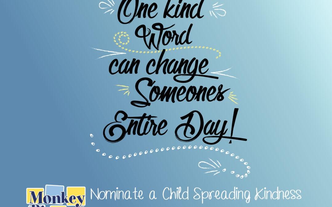How to Teach Kindness