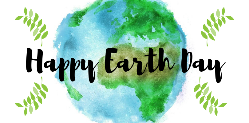 How to Celebrate Earth Day All Year