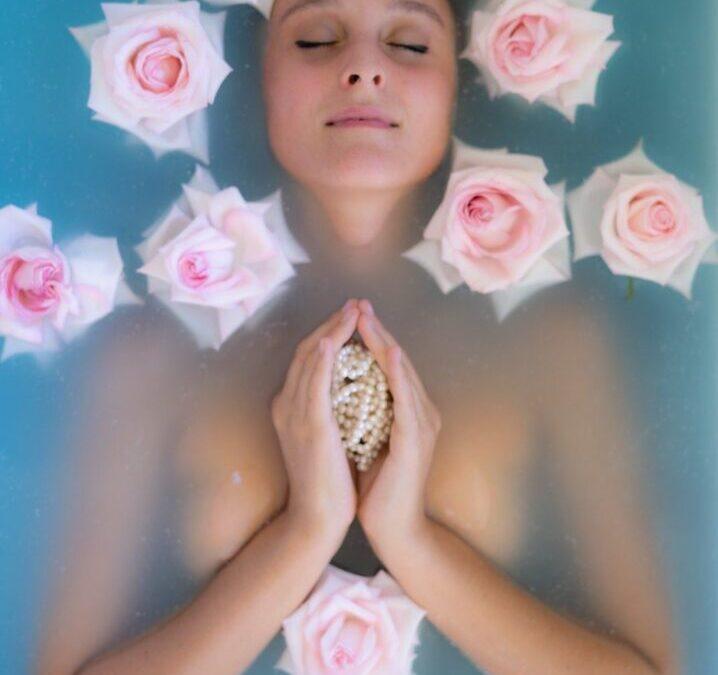 Mermaid Bath Recipe & Filters