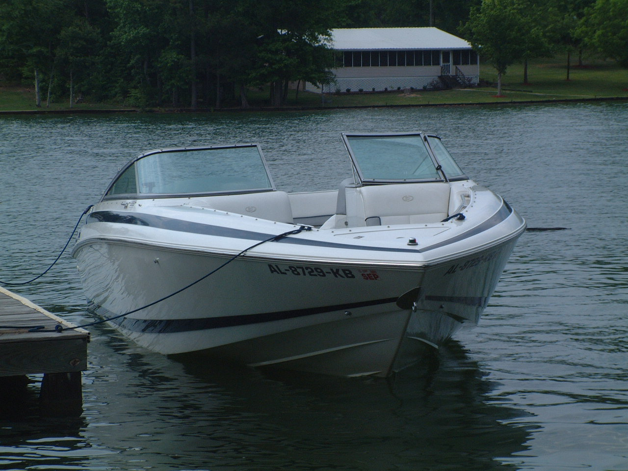 1998 Cobalt 252 For Sale – Cobalt Boat Owners Club