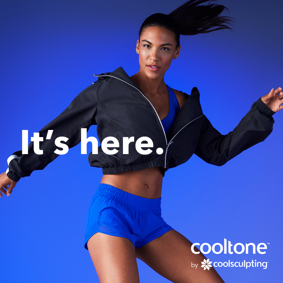 CoolTone-its here