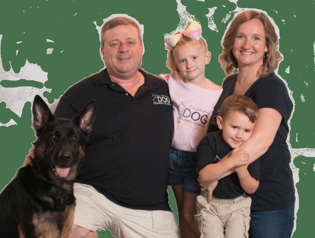 Eric Letendre's Dog Training School