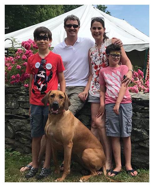 Dog Training Success Story Sophie Pinkerton