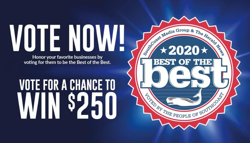 Vote for Eric Letendre's Dog Training School