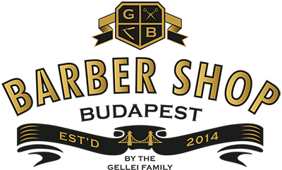 Barber Shop Budapest Árkád