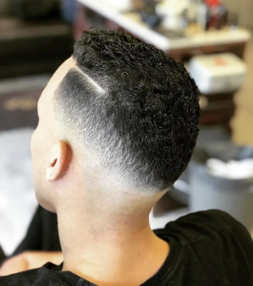 barber shop hajvagas