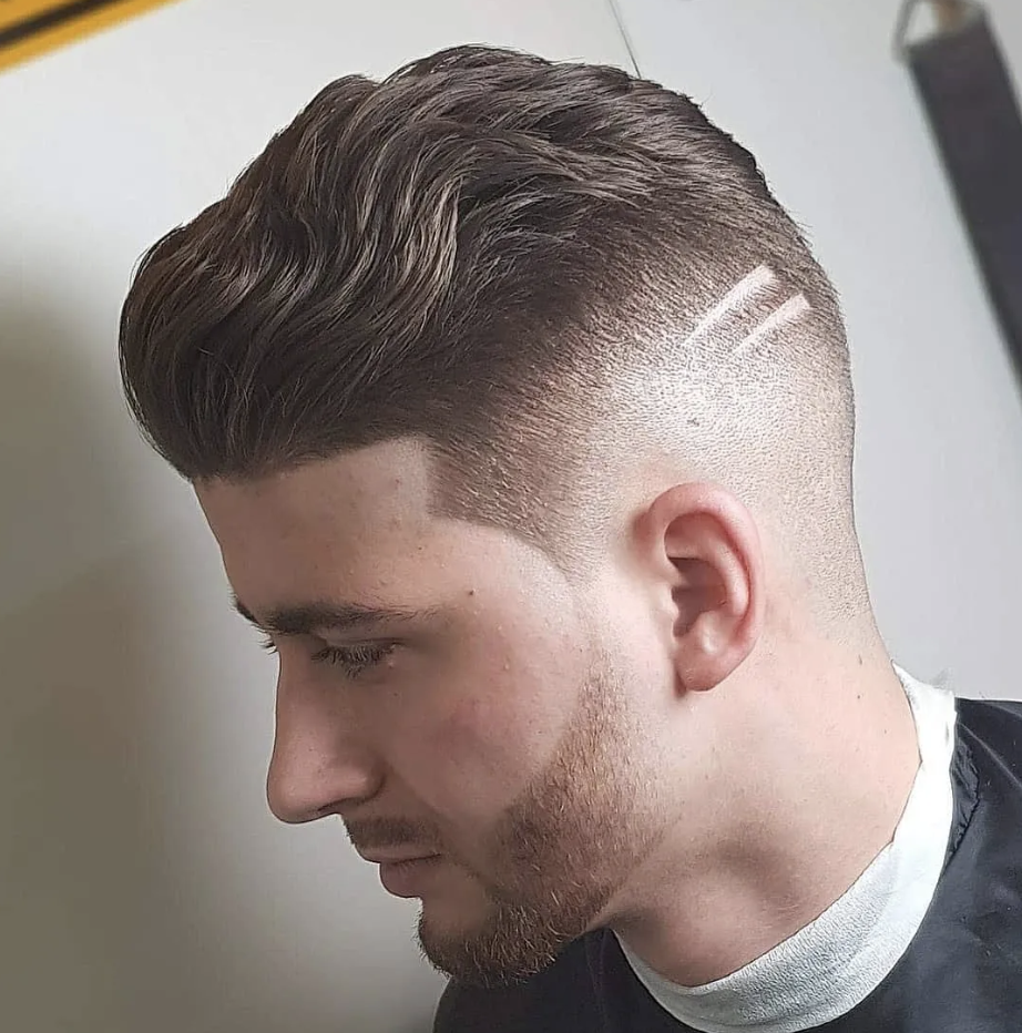 barber shop arkad hajavagas
