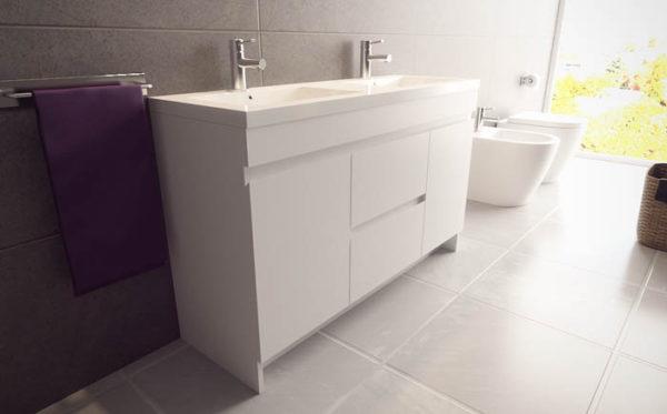 Bathroom Fixtures