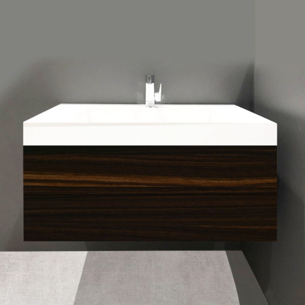 BATH-VANITY Euro Bath and Kitchen Vaughan
