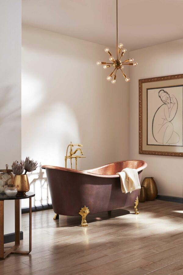 Standing Baths - Vaughan