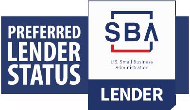 Preferred Lender Status Logo