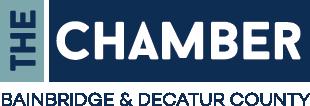 Bainbridge Georgia  Chamber Of Commerce Logo