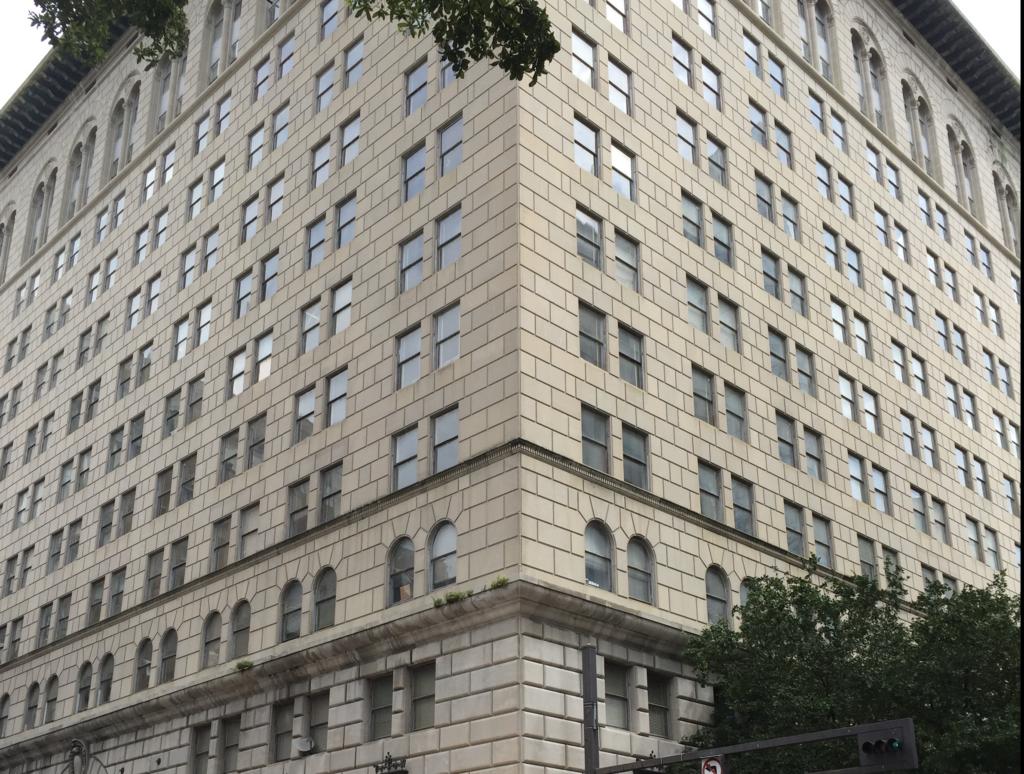 Ingraham Building