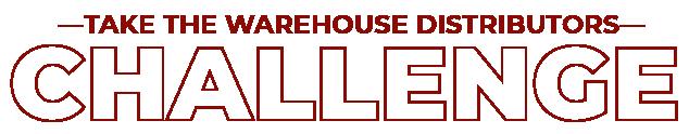 Take the Warehouse Distributors Challenge