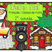 Atelier-Noël-2e-année-classe-de-mots-page-001