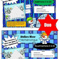 Duo-Atelier-Hiver-math-addition-la-course-des-igloos-images-page1