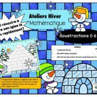 Atelier-Hiver-math-soustraction-la-course-des-igloos-images-page-1