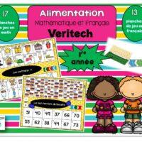 Veritech-première-année-page-1